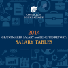 2014 Grantmaker Salary and Benefits Report: Salary Tables